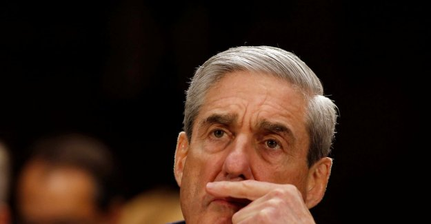 Much awaited Russia-report by special prosecutor Robert Mueller after two years: No new charges