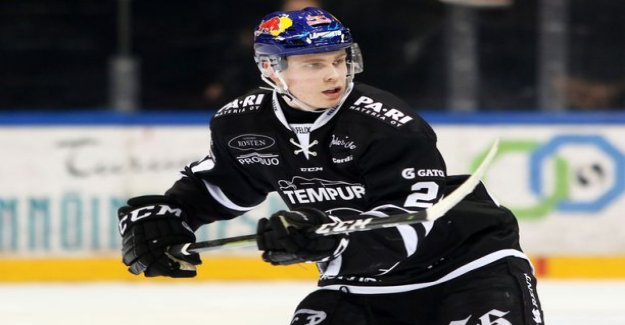 NHL scouts told the evening newspaper, why Kaapo Deuce is the age group his the best player in the world – a surprising assessment of the draft: it Is just the same