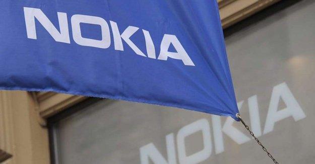 NRK: nokia phones sent user data to China