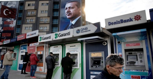 Nathan Shachar: Erdogan has taken extreme högerpositioner during the election campaign