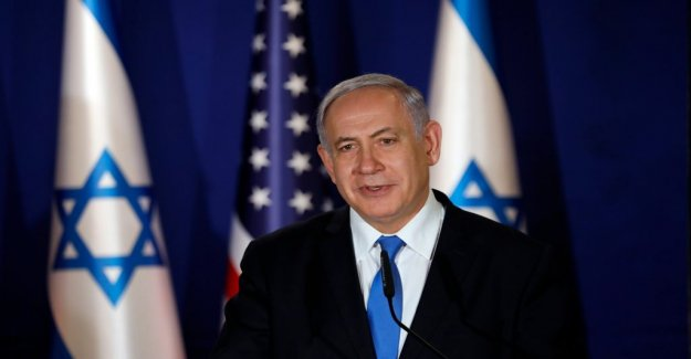 Nathan Shachar: Trump's gift can determine the choice in Israel