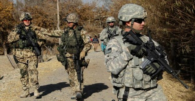 Nato Mission : Bundeswehr plans for a replacement of U.S. troops in Afghanistan