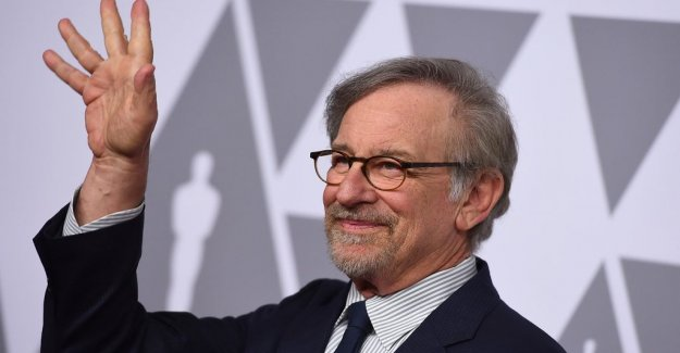 Netflix hits back against Steven Spielberg after criticism