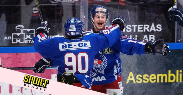 New superdrama – now with victory for Oskarshamn