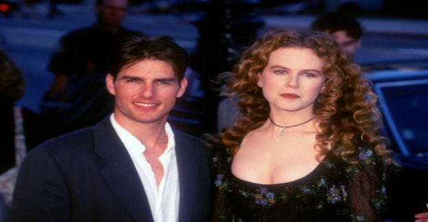 Nicole Kidman hasn't aged a day - fresh pictures than years ago
