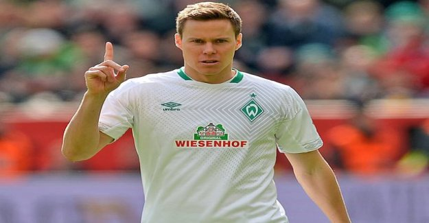 Niklas Moisander amazing Bundesliga – compared to Sergio Ramosiin and Mats Hummel: How he hasn't played a bigger company?