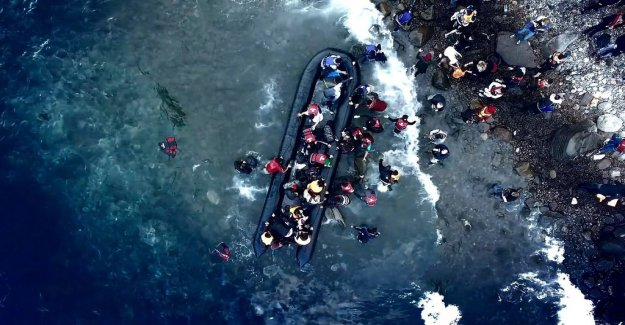 No more rescue in the Mediterranean
