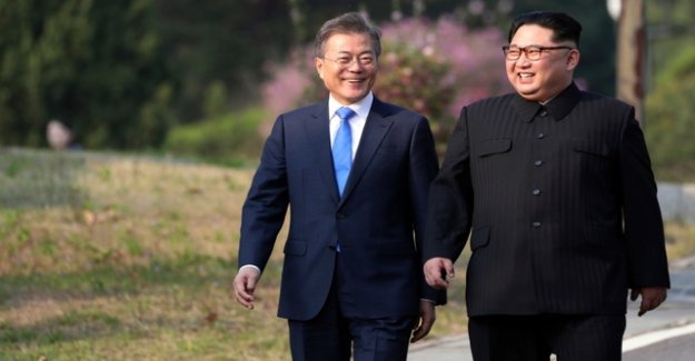 North Korea withdraws from the liaison office with Seoul