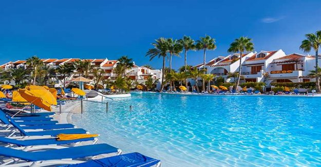 Now lowered the prices on the Canary islands
