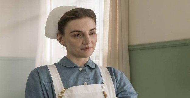 Nursing school: Unimaginably lacking in ambition!