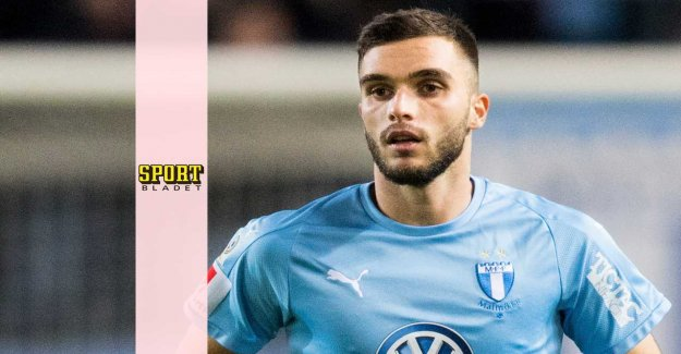 Official: IFK Norrköping recruit from Malmö