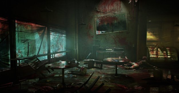 Paradox puts the teeth in the sequel to Vampire: The masquerade