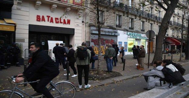 Paristerroristernas landlord receive its punishment