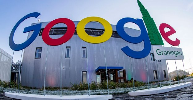 Patient data of hundreds of thousands of Dutch people in silence to Google moved