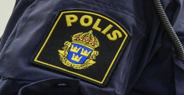 Police danger warning for jokes