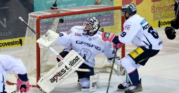 Pre-Play-offs in the DEL : eisbaren Berlin have not earned the