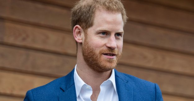 Prince Harry announces paternity leave, but is overloaded with criticism