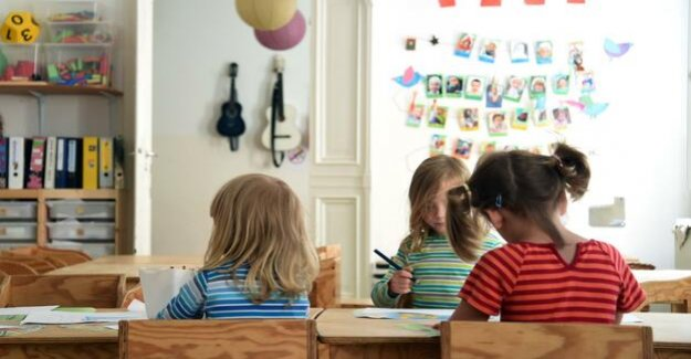 Procurement act : Why no one in Berlin builds day care centers