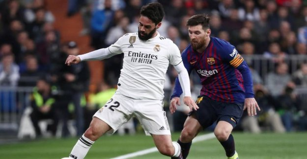 Real Madrid has commenced disciplinary proceedings against Isco