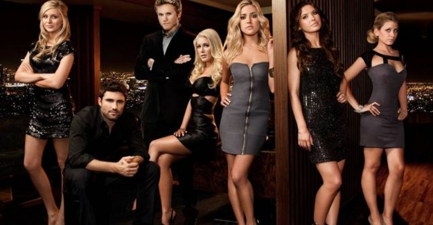 Reboot The Hills piece more dramatic and intense