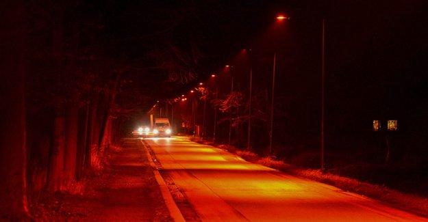 Red light for Flanders bats