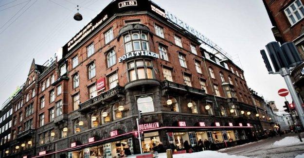 Rejects case against Ekstra Bladet