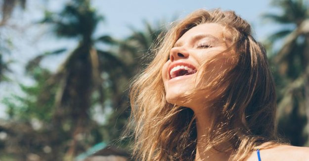 Researchers: This trick makes you happier
