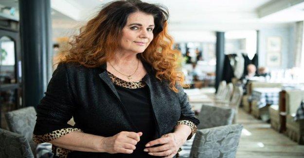 Riitta Väisänen, 64, get debt restructuring: in the Enforcement of 340 000 euros - will earn only 75 cents