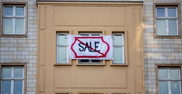 Rising Rents : the Berlin debate on expropriation