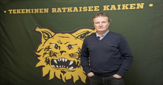 Risto Noble put rock – the Lynx will spend money from several different source: the playoffs are the whipped cream on the cake