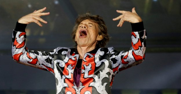 Rolling Stones to postpone a tour