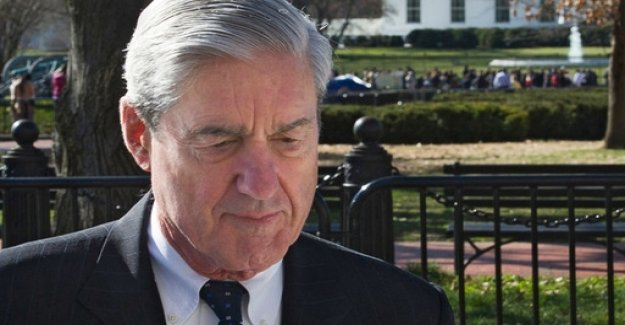 Russia affair: Mueller report until mid-April to the public