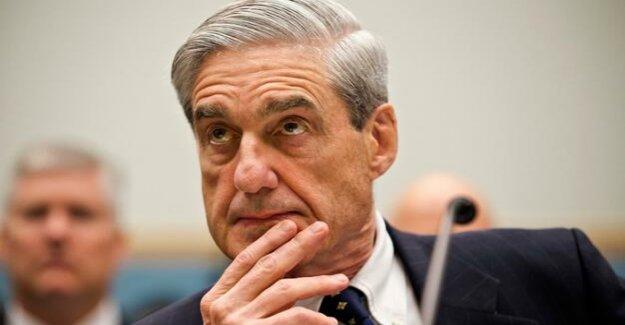 Russia affair : U.S. special investigator Robert Mueller delivers report