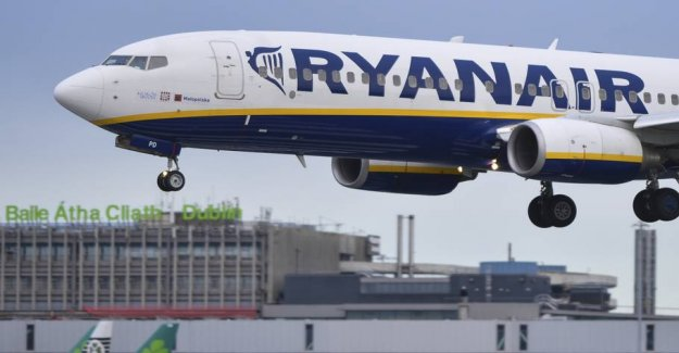 Ryanair in trouble even again: Accused of cheating