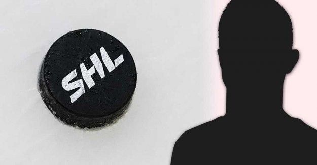 SHL-star vansinnesfärden: Drove, lawful and good