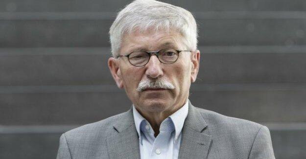 SPD-exclusion procedure : Sarrazin is looking for the open battle