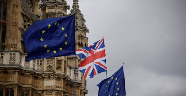 Sky News: the Government is preparing for stabsläge if it will be a hard Brexit