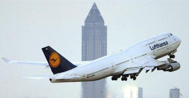 Software glitch in air traffic control: Lufthansa cancels flights