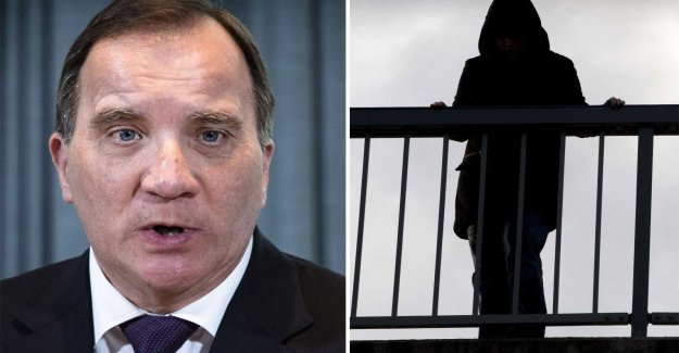 Stefan Löfven on 'crimes of honour': does not Belong in Sweden