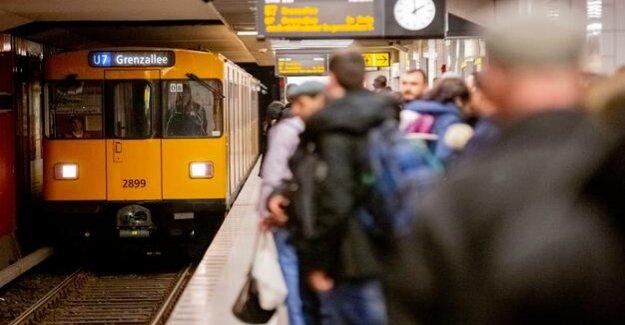 Strike of the BVG on Monday trade Union Verdi loses all sense of proportion