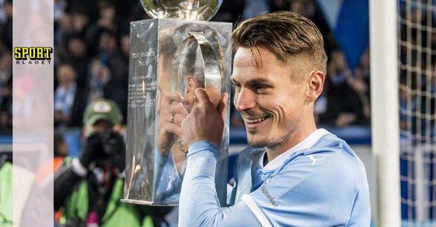Superjuryn: Malmö FF superior guldfavorit