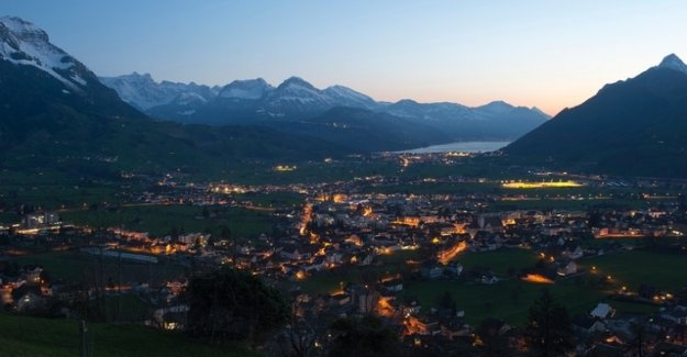 Surprising Plus in Schwyz brings tax reduction to the Plan