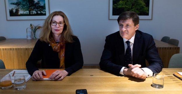 Swedbank's management is satisfied with the report