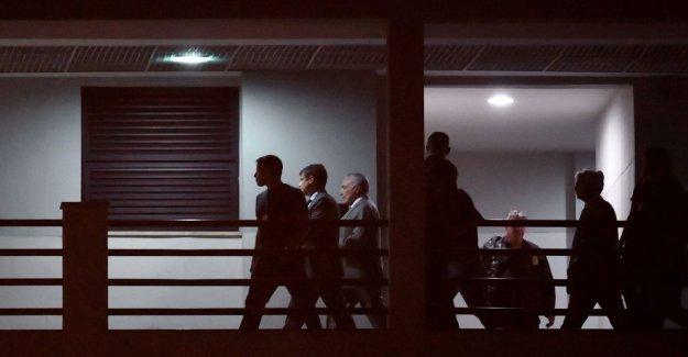 Swedish companies involved in the investigation of mutskandal in Brazil