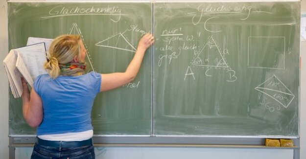 Teacher appointment in Berlin : The quake, according to the vote