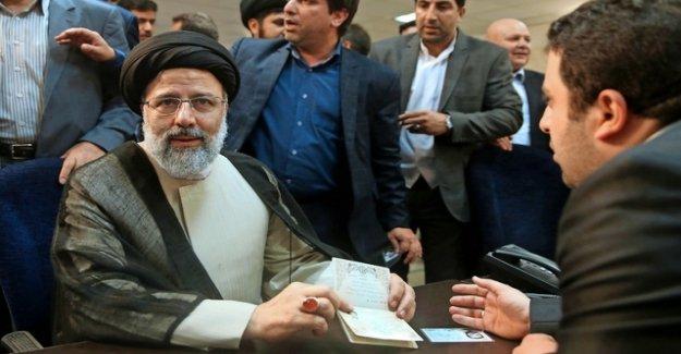The Ayatollah without religious training