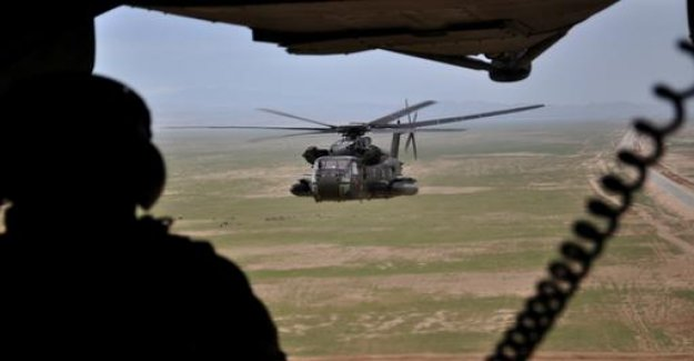 The Bundestag extended the Afghanistan mandate by a year