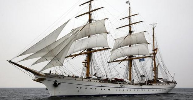 The Federal court of auditors, to the Gorch Fock: a Lot of failure, a lot to learn