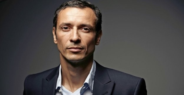 The Swiss business man from underground prison