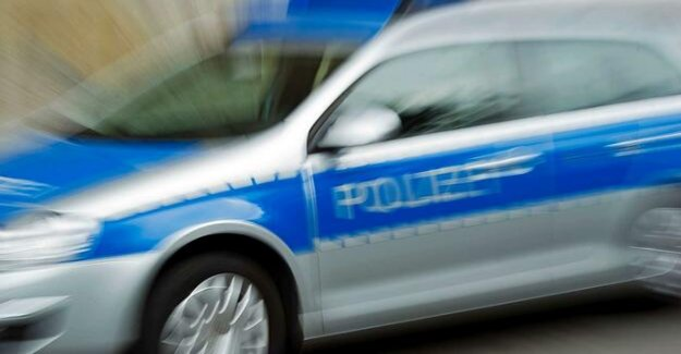 The dispute in the Bus escalated : arrest after causing serious bodily injury in Pankow